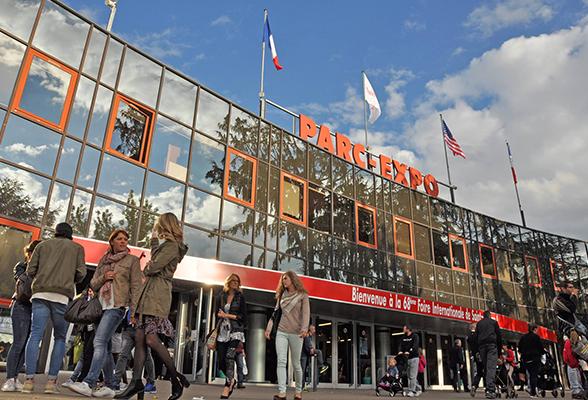 Saint étienne expo
