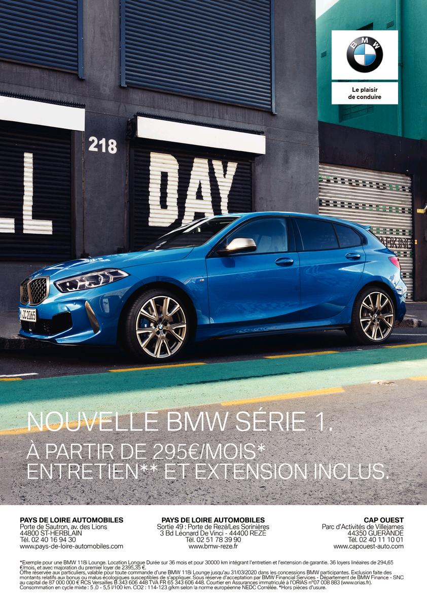 BMW-affiche-visuel-Zenith-Nantes
