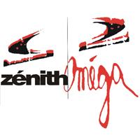 zenith toulon logo
