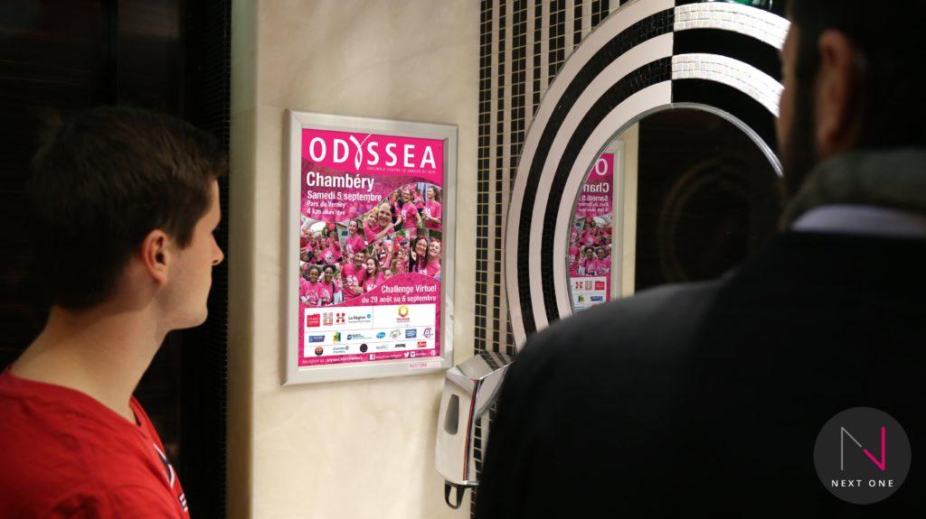 Mise en situation Odyssea