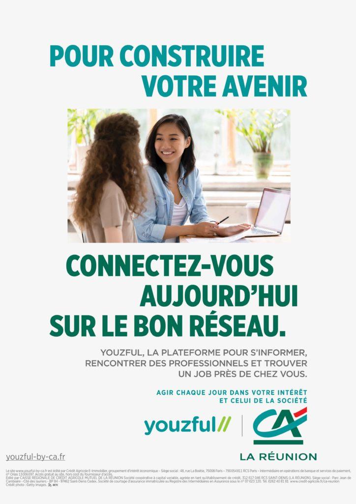 Credit Agricole Reunion